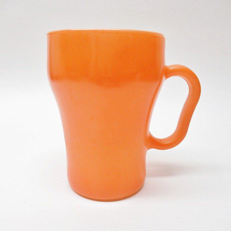 ファイヤーキング ソーダマグ オレンジ A
