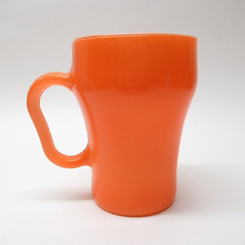 ファイヤーキング ソーダマグ オレンジ A【画像3】