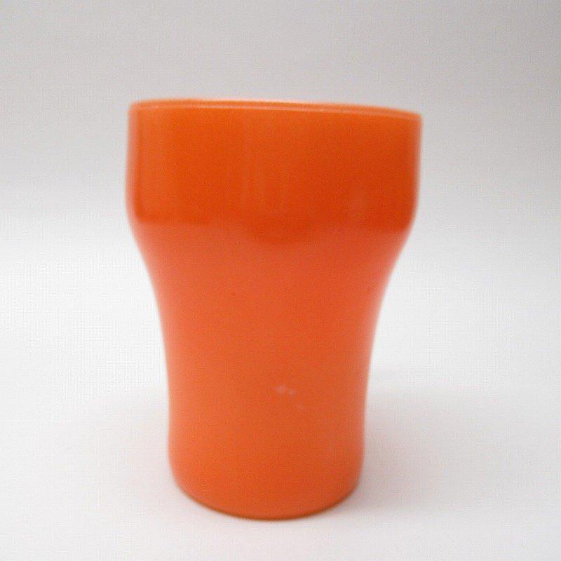 ファイヤーキング ソーダマグ オレンジ B【画像2】