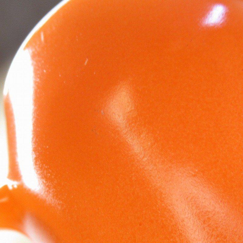 ファイヤーキング ソーダマグ オレンジ B【画像10】
