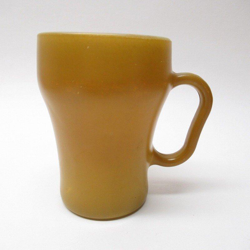 ファイヤーキング ソーダマグ 薄茶 B