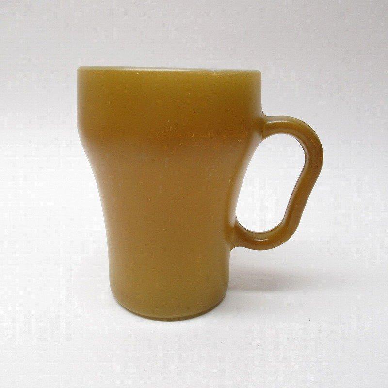 ファイヤーキング ソーダマグ 薄茶 D