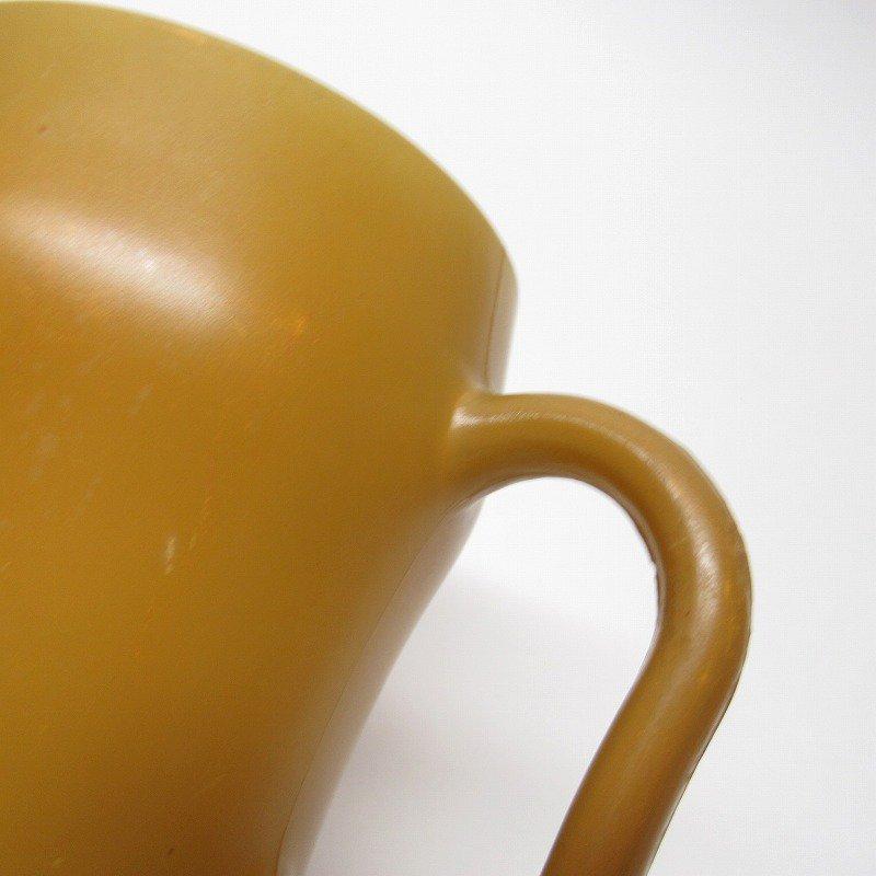 ファイヤーキング ソーダマグ 薄茶 D【画像11】