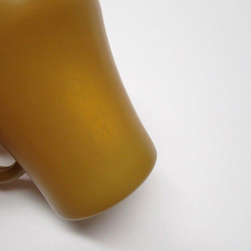 ファイヤーキング ソーダマグ 薄茶 D【画像19】