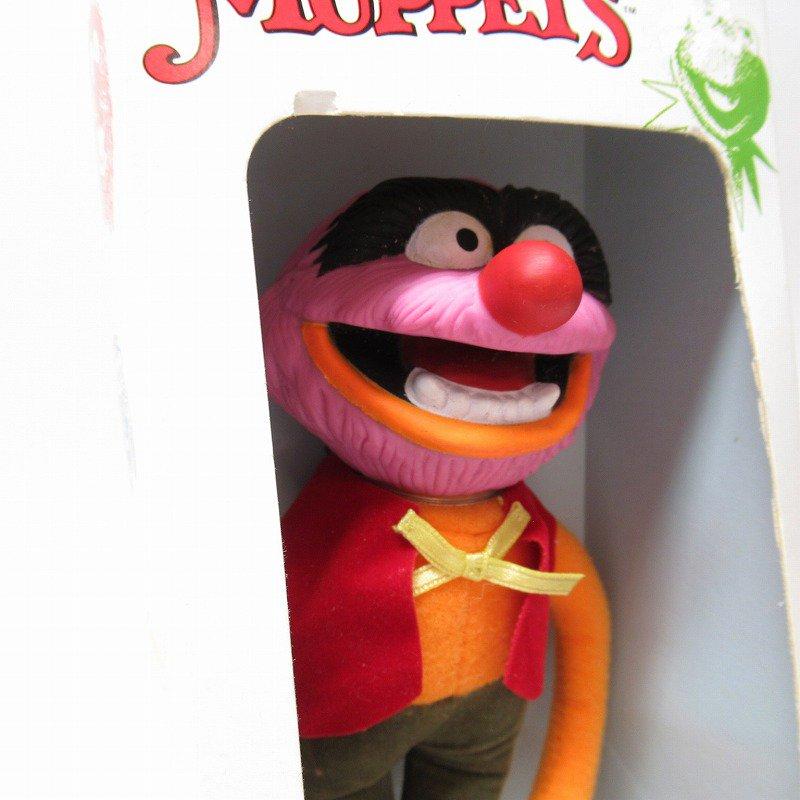 マペットショー アニマル Toy Toons社 1991年 デッドストック 箱入り【画像2】