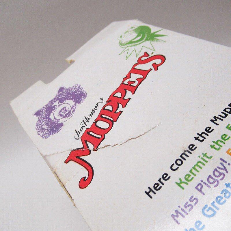 マペットショー アニマル Toy Toons社 1991年 デッドストック 箱入り【画像13】