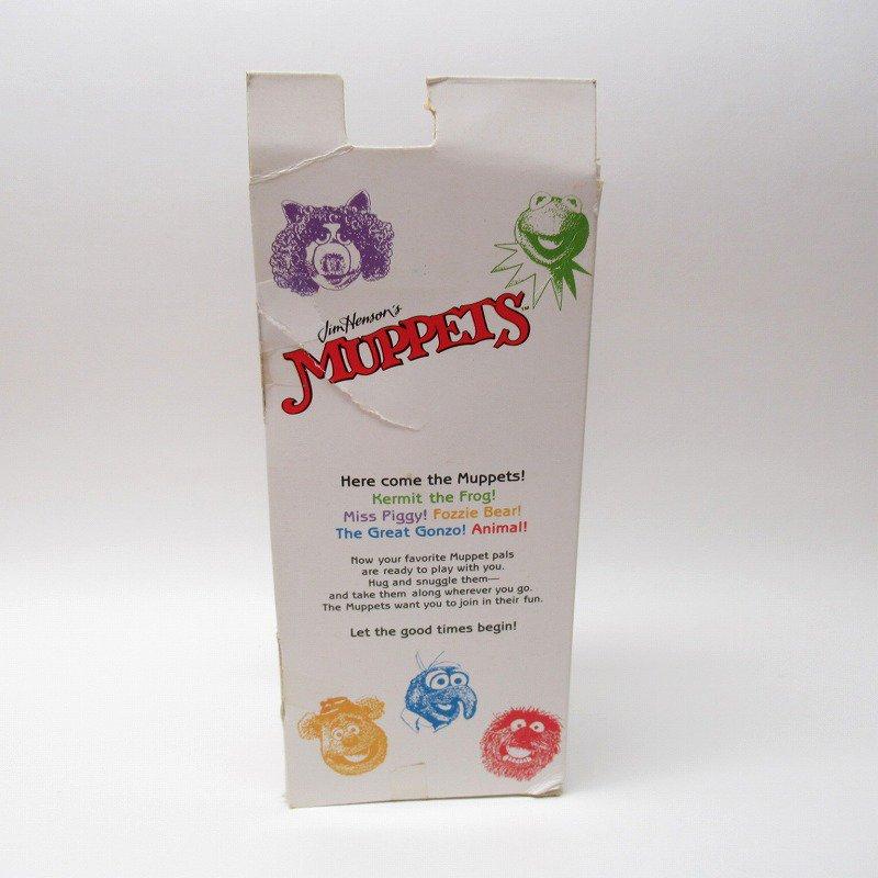 マペットショー アニマル Toy Toons社 1991年 デッドストック 箱入り【画像14】