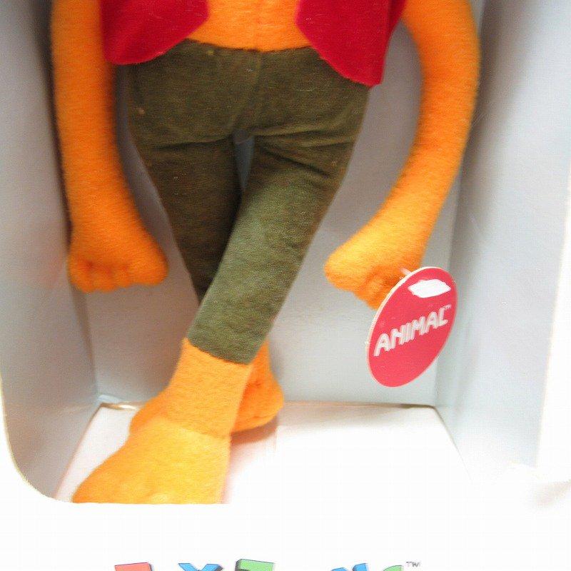 マペットショー アニマル Toy Toons社 1991年 デッドストック 箱入り【画像4】
