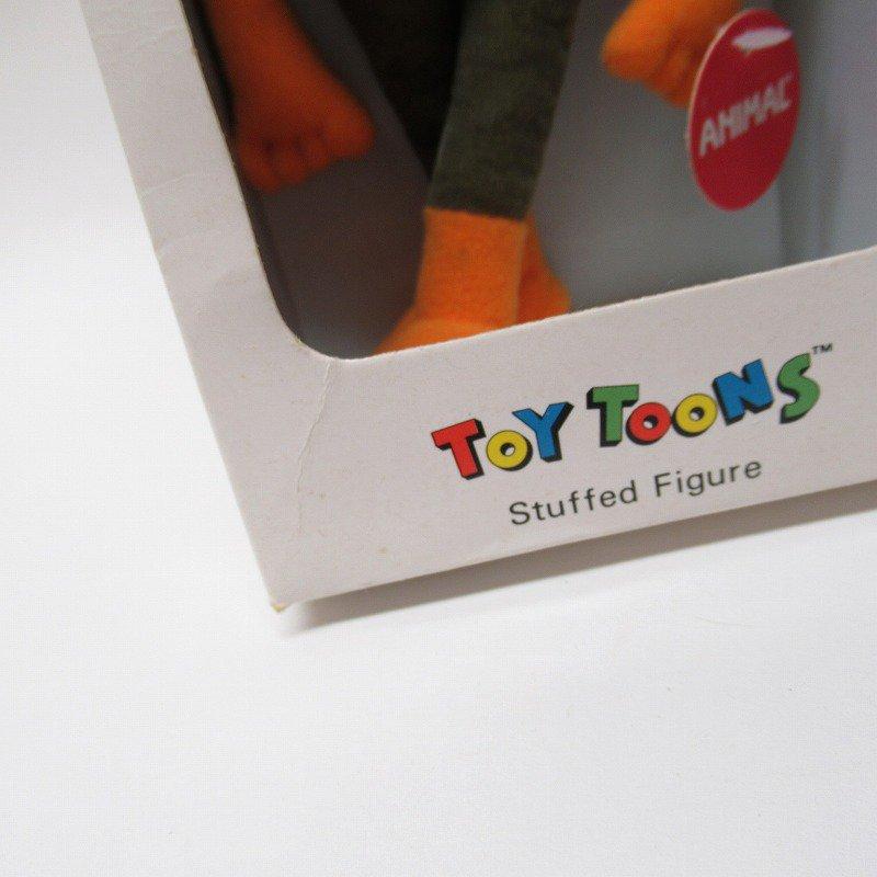 マペットショー アニマル Toy Toons社 1991年 デッドストック 箱入り【画像8】