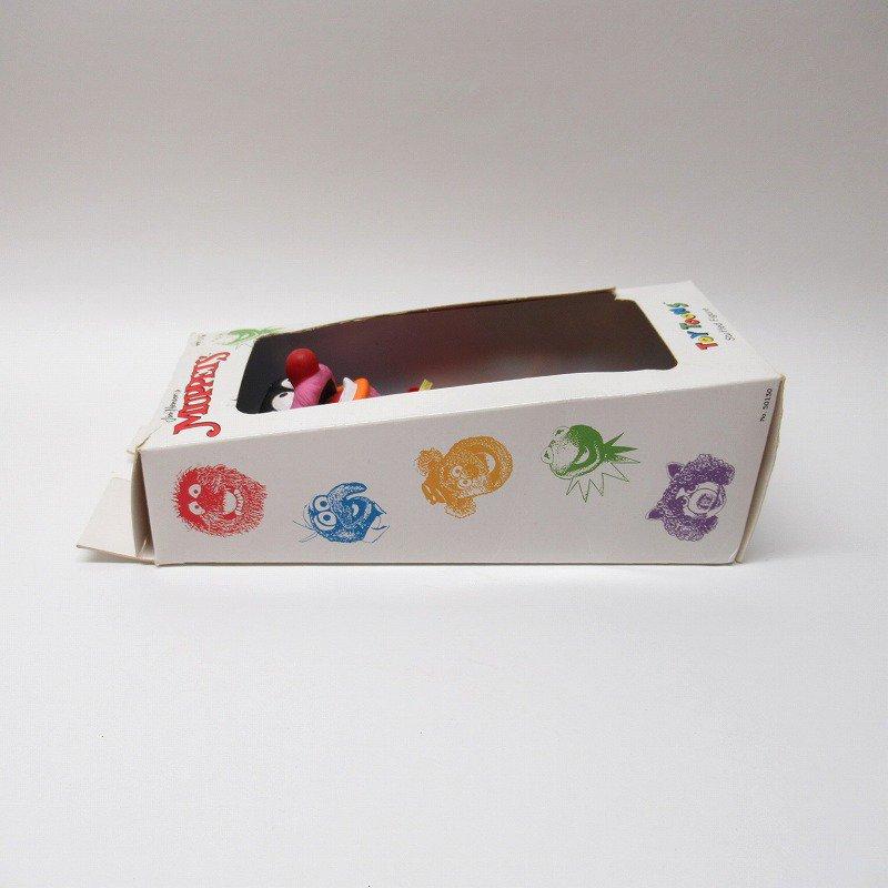 マペットショー アニマル Toy Toons社 1991年 デッドストック 箱入り【画像9】