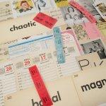 チケット、スコアパッドなどの紙物・紙モノ雑貨  紙モノアソート 1930年代〜 ビッグセット H