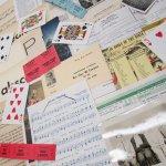 紙モノアソート 1930年代〜 ビッグセット J
