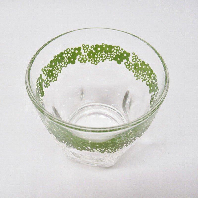 クレイジーデイジー フランス製 アコパル ジュースグラス【画像3】