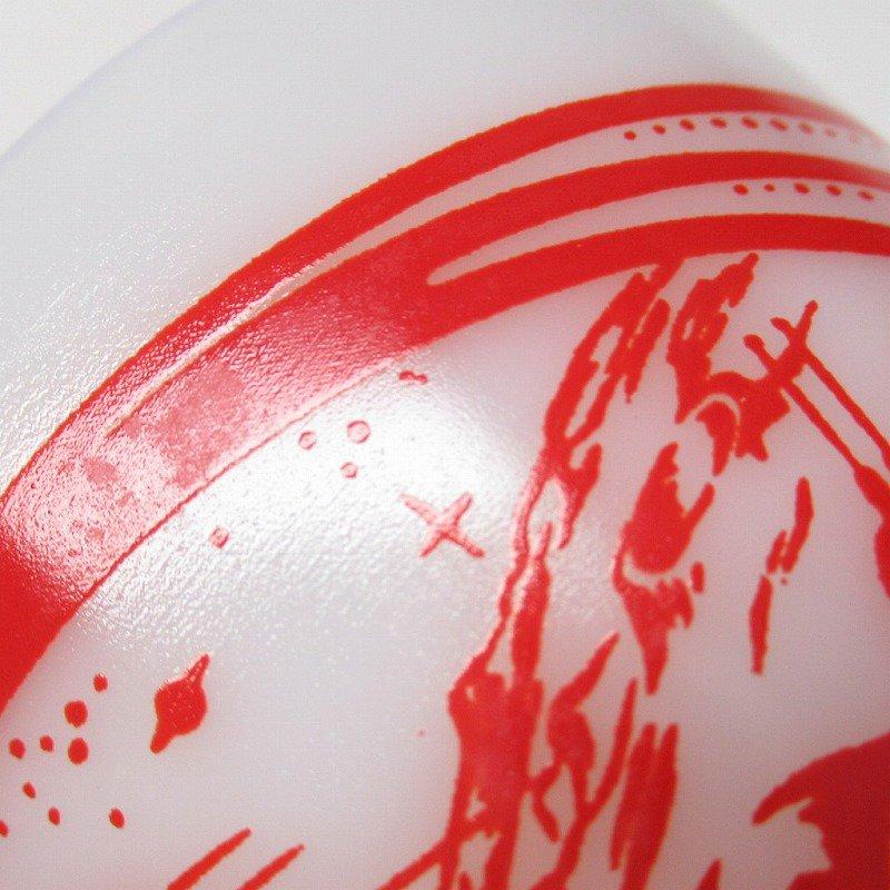ヘーゼルアトラス スペースマン チャイルドマグ 赤 C【画像7】