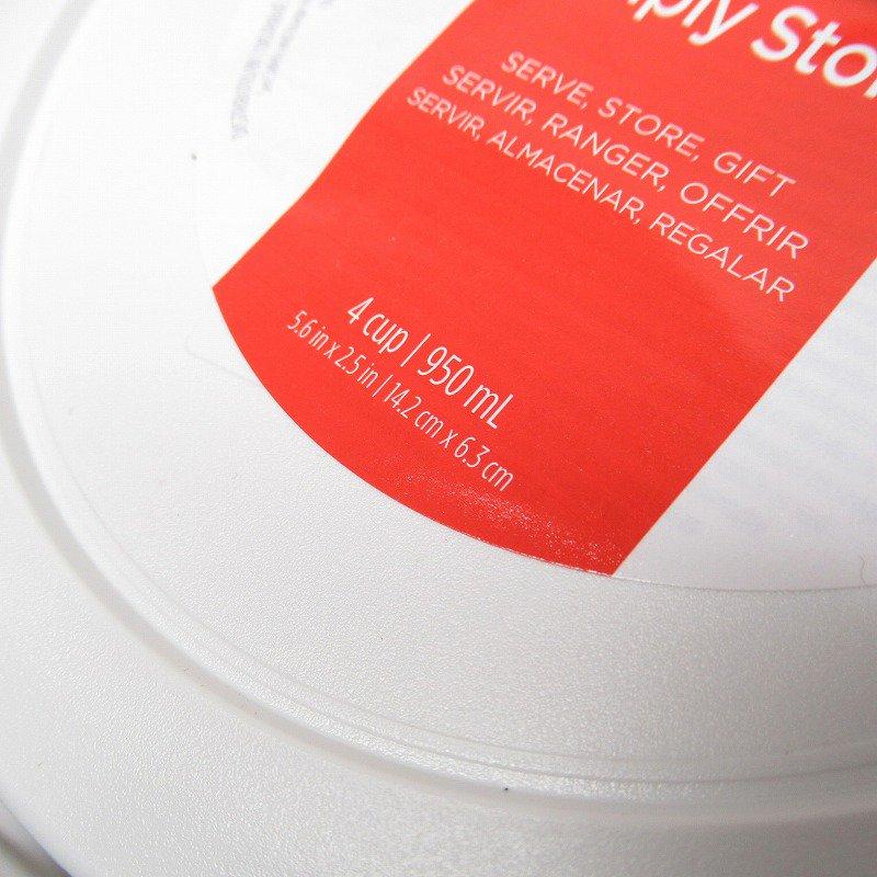 パイレックス 4カップ 並行輸入品 保存容器 Love【画像5】