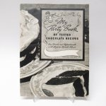 ブックス  レシピブック 1938年 チョコレートレシピ