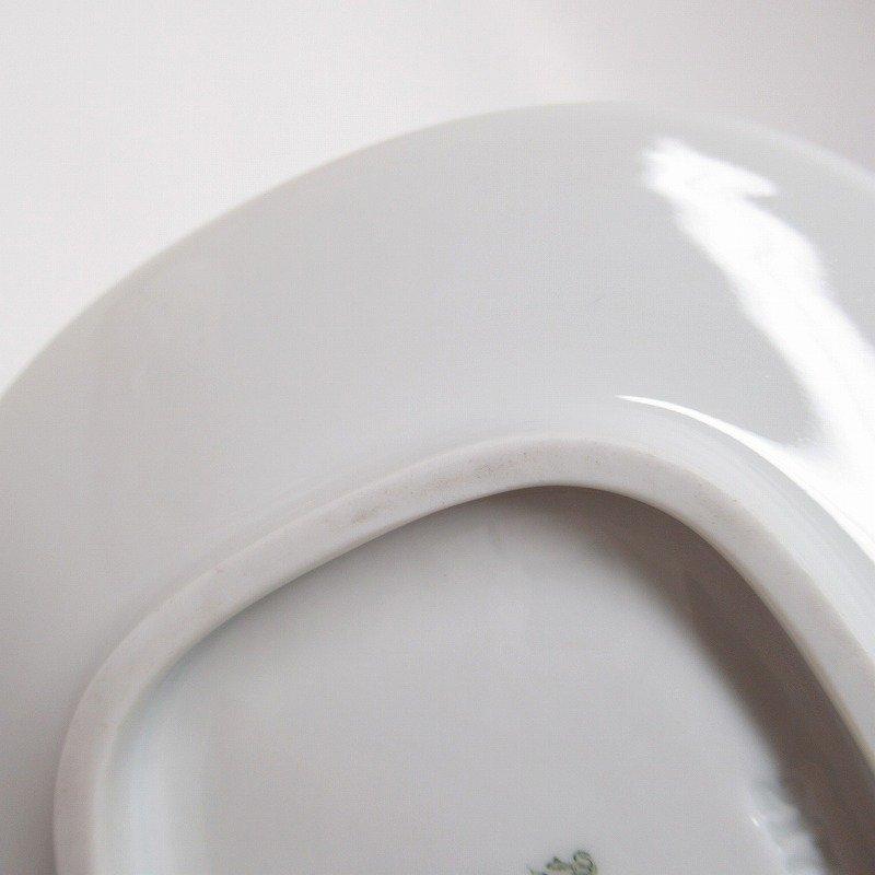 ローゼンタール ドイツ製 レイモンペイネの恋人たち ハートの雨プレート【画像11】