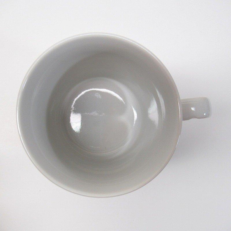 ガーフィールド 米国輸出用日本製 80年代 陶器製マグ オリジナルラベル付【画像6】