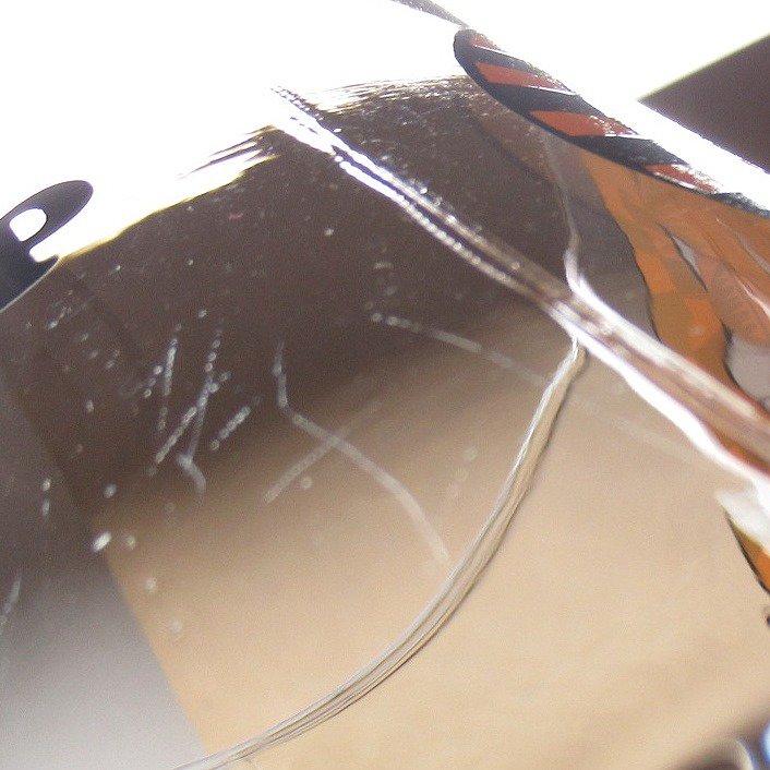 ガーフィールド 特大 ビアジョッキグラス HEADS UP【画像14】