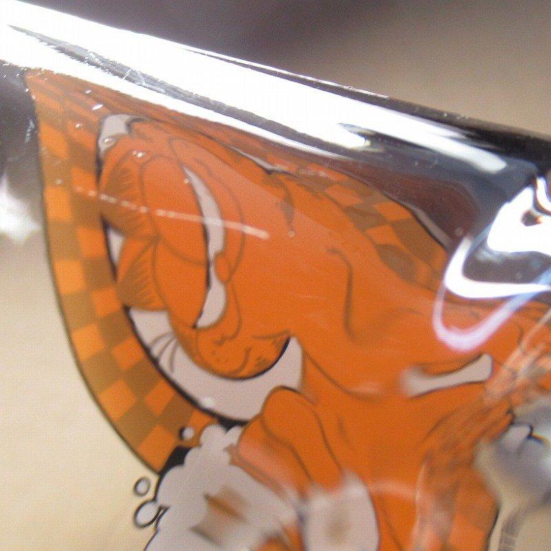 ガーフィールド 特大 ビアジョッキグラス HEADS UP【画像10】