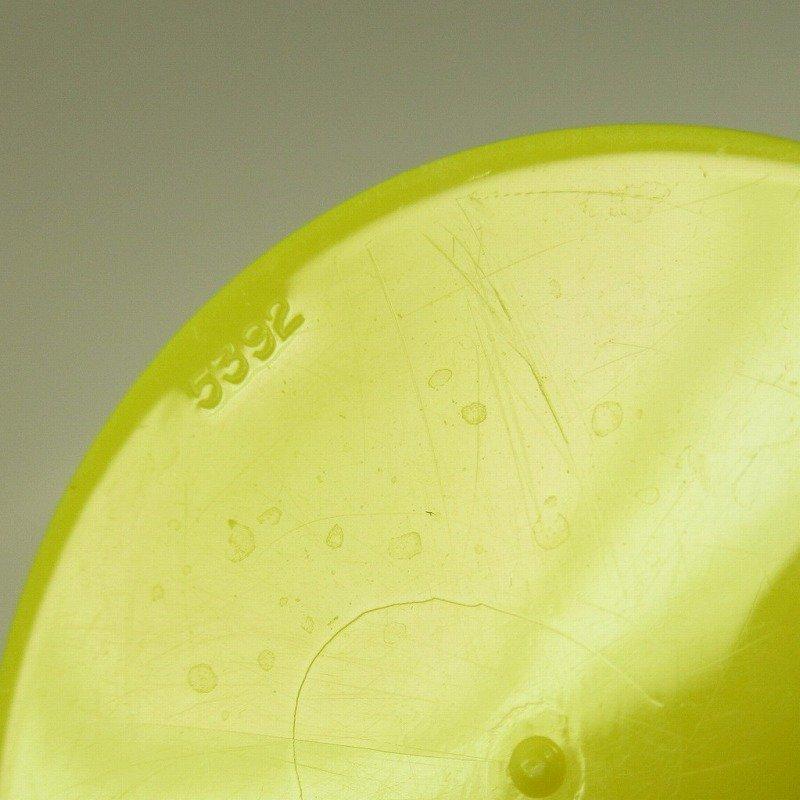 マクドナルド 1970年代 キャラクター プラスチック製タンブラー 黄色【画像13】