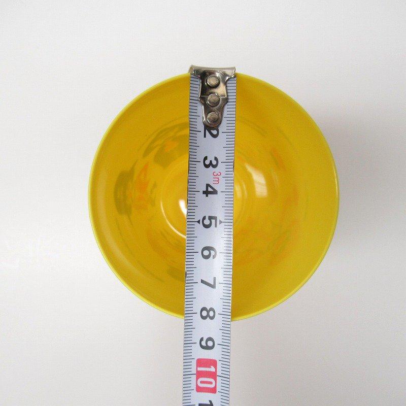 マクドナルド 1970年代 キャラクター プラスチック製タンブラー 黄色【画像15】
