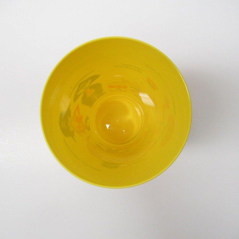 マクドナルド 1970年代 キャラクター プラスチック製タンブラー 黄色【画像6】