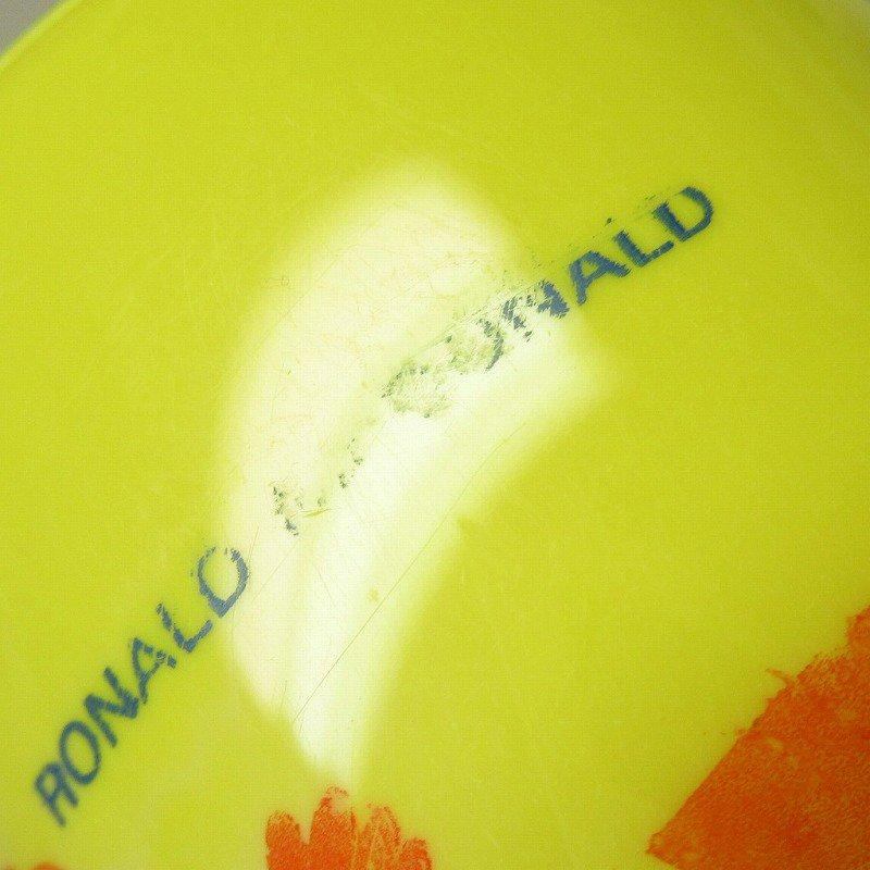 マクドナルド 1970年代 キャラクター プラスチック製タンブラー 黄色【画像10】