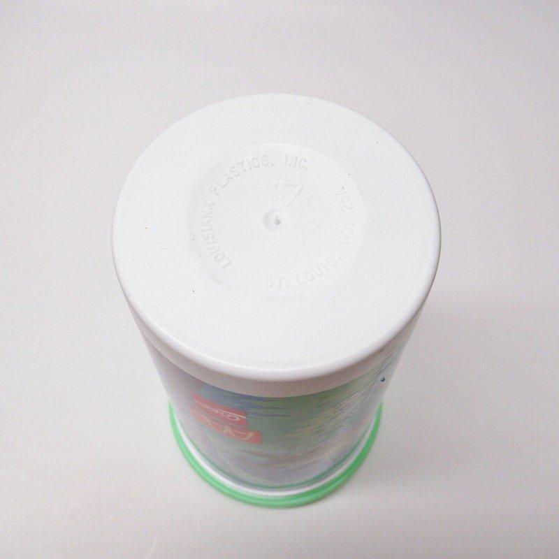 マクドナルド 1992年 バットマンリターンズ プラスチック製カップ 蓋付【画像16】