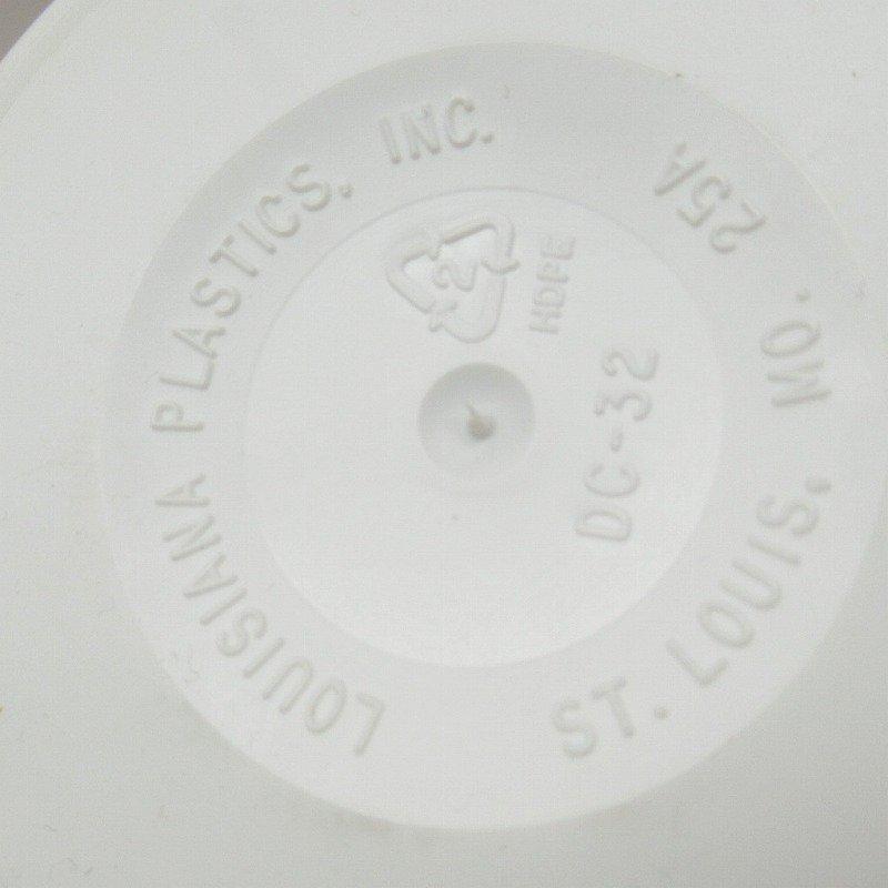 マクドナルド 1992年 バットマンリターンズ プラスチック製カップ 蓋付【画像17】