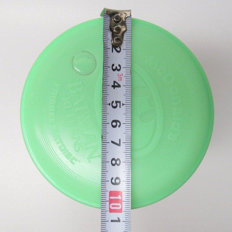 マクドナルド 1992年 バットマンリターンズ プラスチック製カップ 蓋付【画像22】