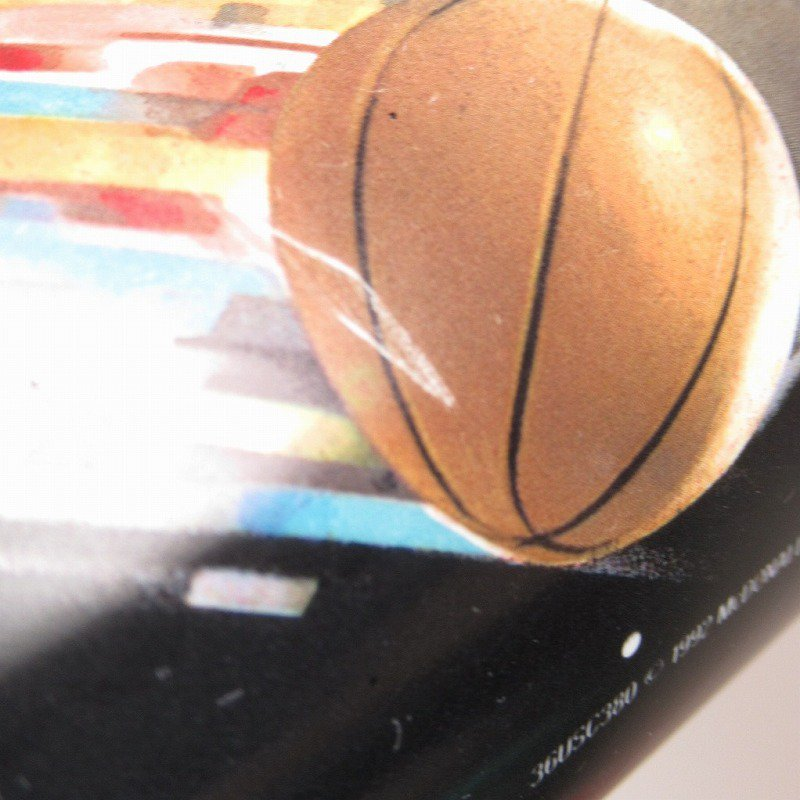 マクドナルド 1992年 オリンピック バスケットドリームチーム マイケルジョーダン カップ【画像14】
