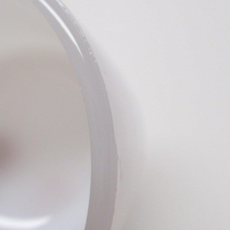 フェデラルグラス 白x黒 スマイルマグ A【画像15】