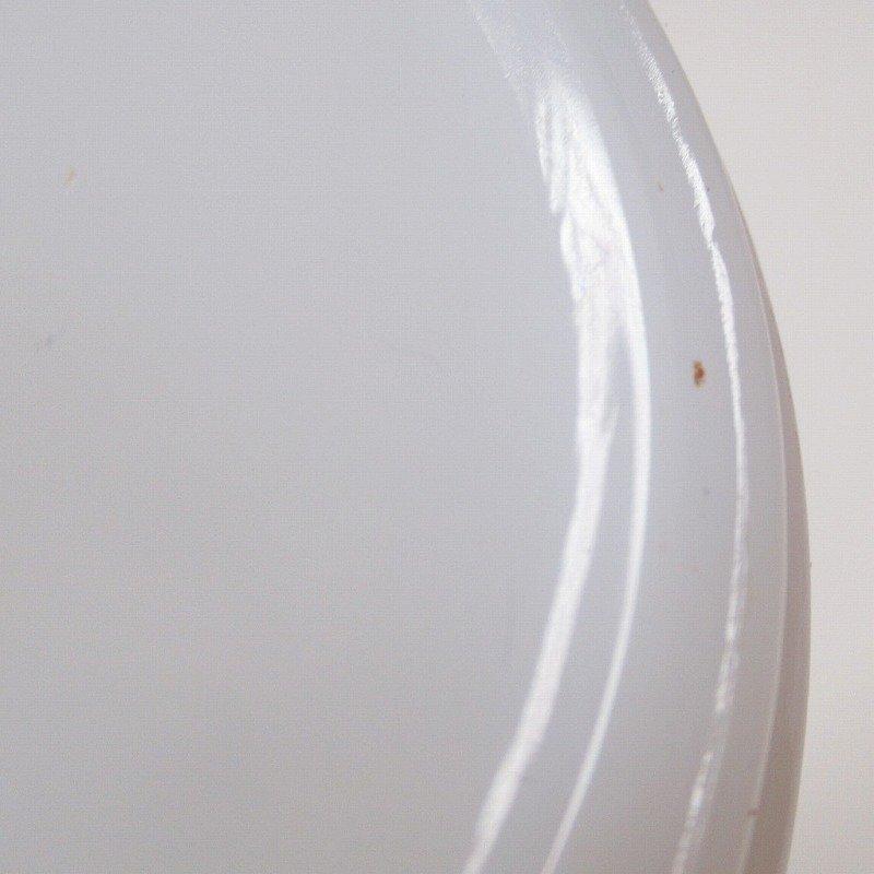 フェデラルグラス 白x黒 スマイルマグ A【画像17】