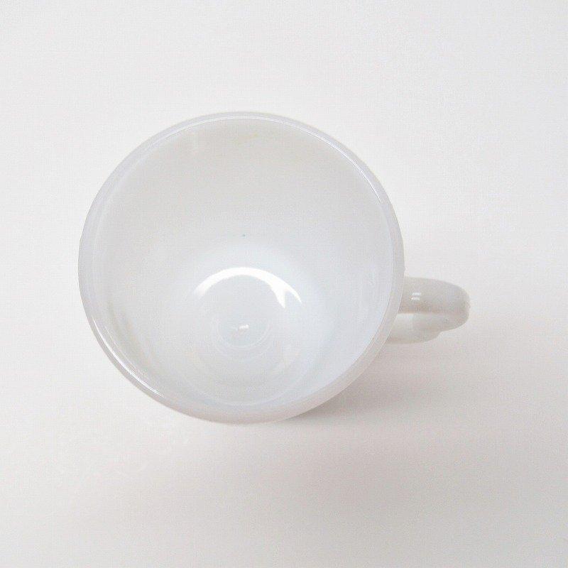 フェデラルグラス プルート フッテッドマグ【画像4】