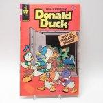 ディズニー  ドナルドダックと仲間たち Donald and The Pixilated Parrot コミックブック