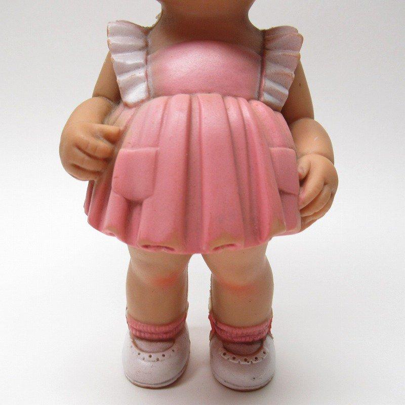 サンラバーカンパニー ラバードール ピンクのお洋服【画像3】