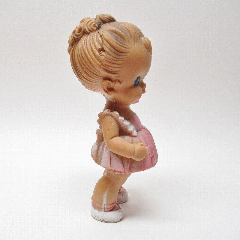 サンラバーカンパニー ラバードール ピンクのお洋服【画像4】