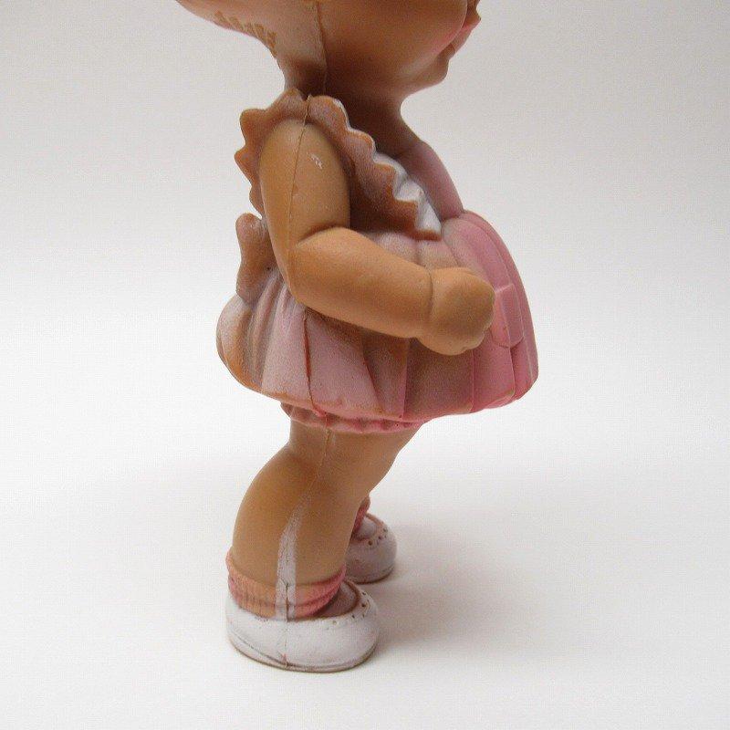サンラバーカンパニー ラバードール ピンクのお洋服【画像6】