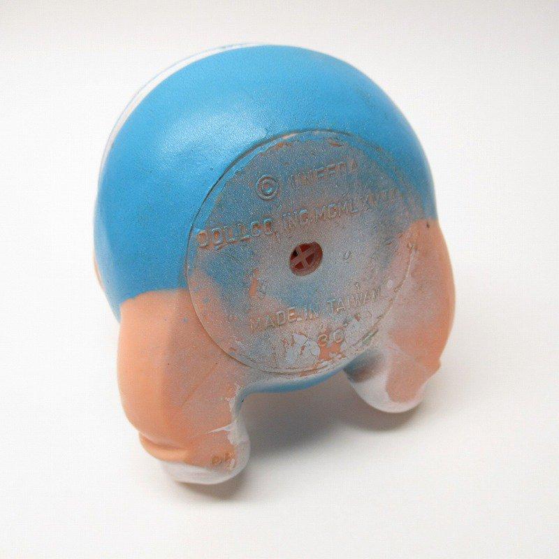 ラバードール 1968年 UNEEDA社 プラムピーズ ベビー 水色【画像10】