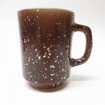 ファイヤーキング   ファイヤーキング 9オンス スプラッシュマグ 茶 B