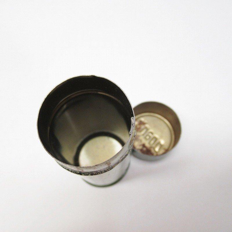 ヴィンテージ Doan's Pills 筒型ティン缶【画像12】
