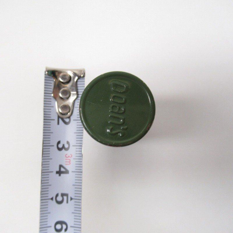 ヴィンテージ Doan's Pills 筒型ティン缶【画像14】