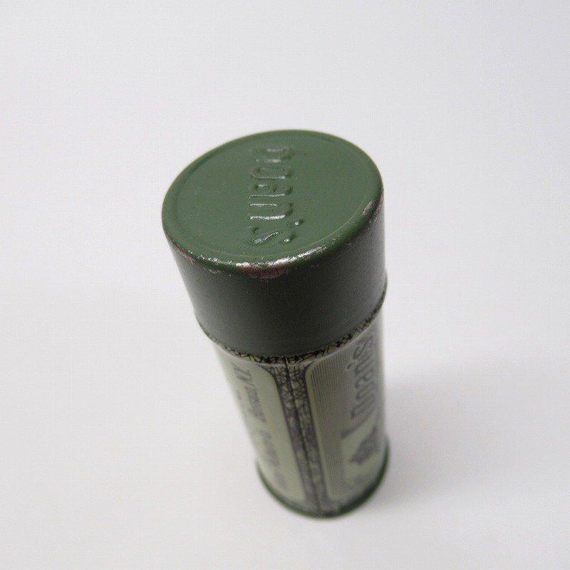 ヴィンテージ Doan's Pills 筒型ティン缶【画像7】