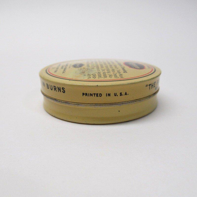 ヴィンテージ Unguentine 軟膏用ティン缶【画像4】