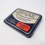 パッケージ&パッケージに味のある雑貨&チーズボックスなど  ヴィンテージ EX-LAX オリジナル使用上の説明書付き ティン缶 レギュラーサイズ