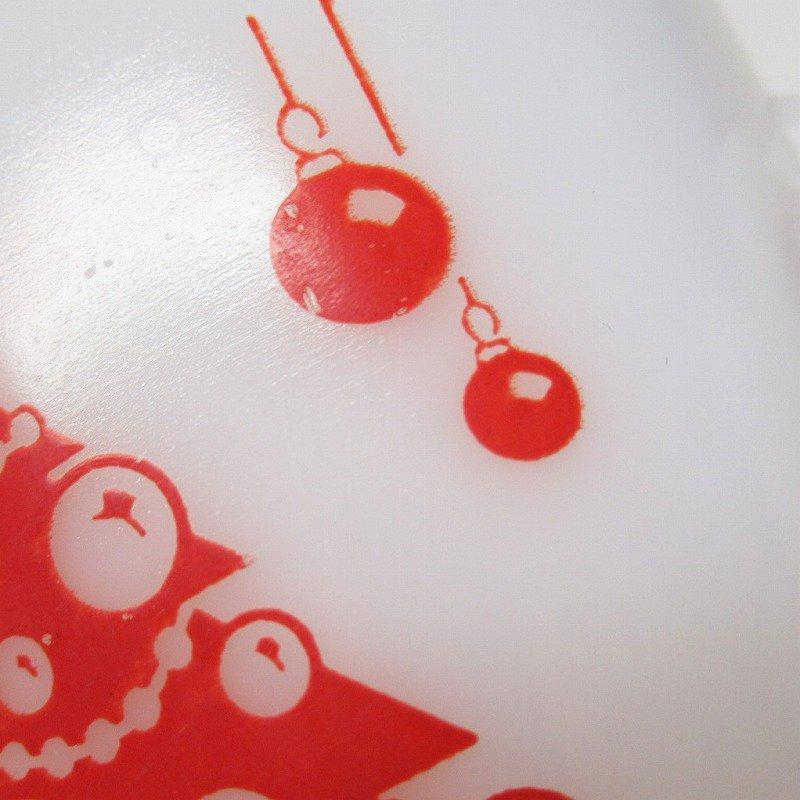 ヘーゼルアトラス フッテッド エッグノッグ クリスマスツリー マグ A【画像6】