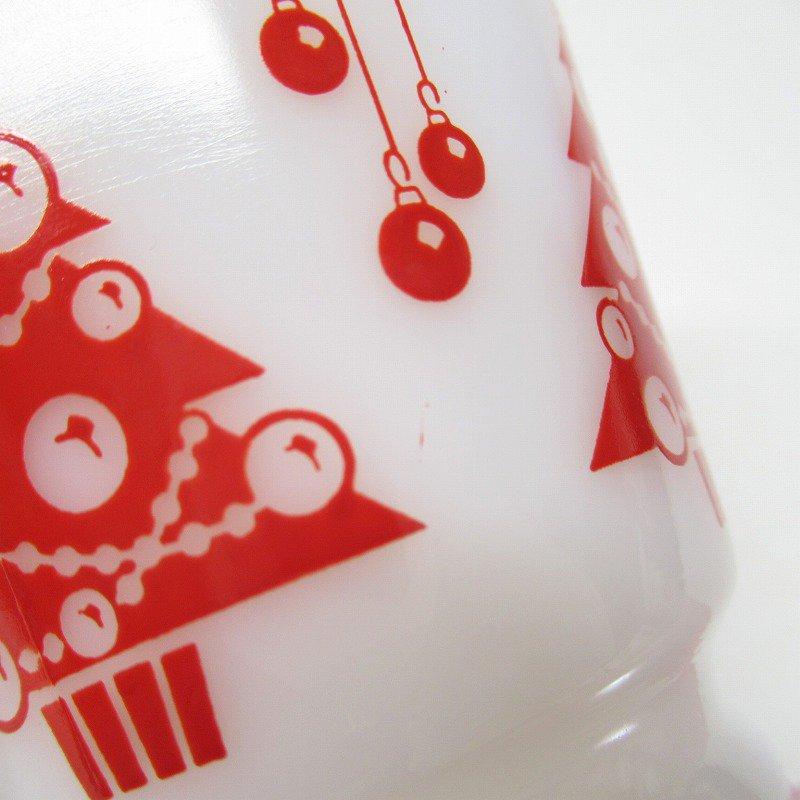 ヘーゼルアトラス フッテッド エッグノッグ クリスマスツリー マグ B【画像6】