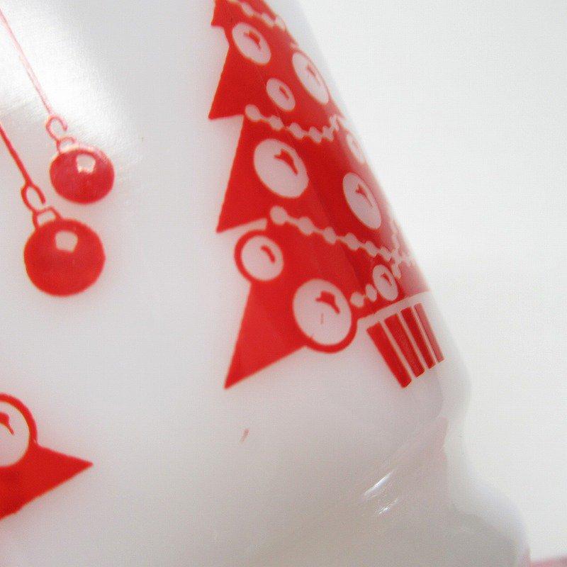 ヘーゼルアトラス フッテッド エッグノッグ クリスマスツリー マグ B【画像7】