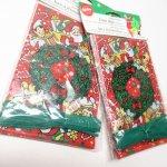 イベント  ギフトバッグ クリスマス ウィルトン社 お菓子用ビニール袋40枚セットデッドストック